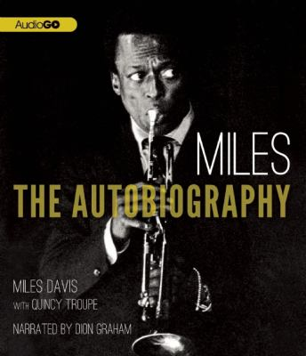 Miles: The Autobiography 9781609987817