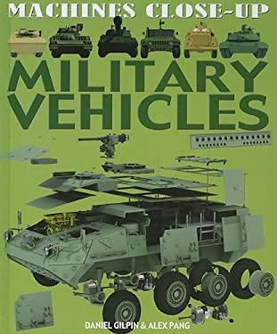 Military Vehicles 9781608701094