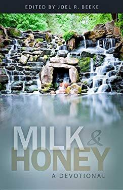 Milk and Honey 9781601781116