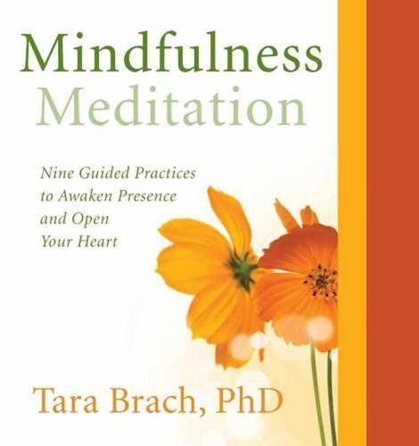 Mindfulness Meditation: Nine Guided Practices to Awaken Presence and Open Your Heart 9781604077988