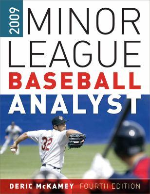 Minor League Baseball Analyst 9781600782237