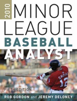 Minor Leagure Baseball Analyst 9781600783562