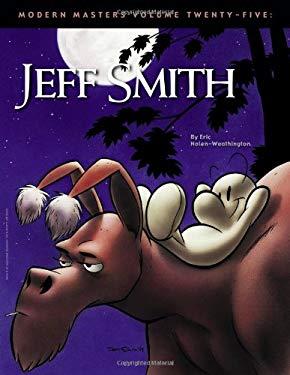 Jeff Smith 9781605490243