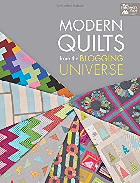 Modern Quilts from the Blogging Universe