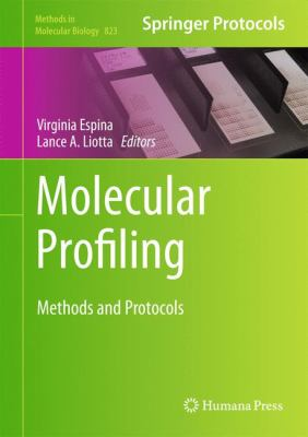 Molecular Profiling: Methods and Protocols 9781603272155
