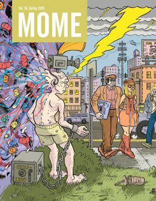 Mome, Volume 18 9781606993033