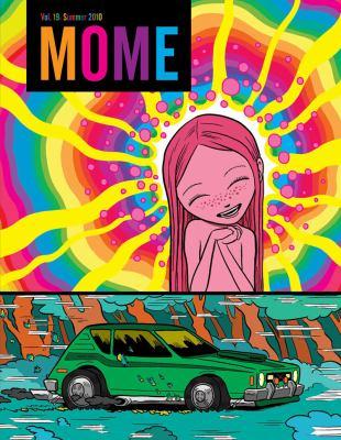 Mome, Volume 19 9781606993491
