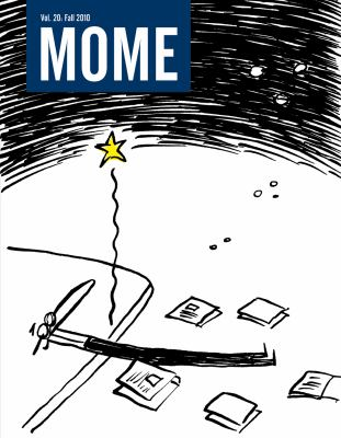 Mome, Volume 20 9781606993651