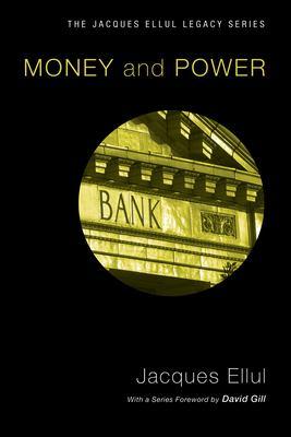 Money & Power 9781606083000