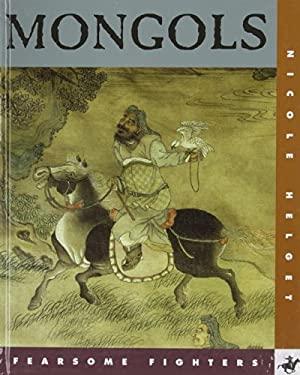 Mongols 9781608181841