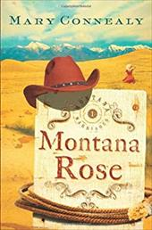 Montana Rose 7381587