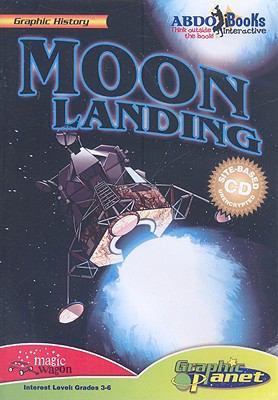 Moon Landing 9781602703094