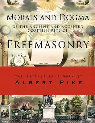 Morals and Dogma of the Ancient and Accepted Scottish Rite of Freemasonry 9781609421090