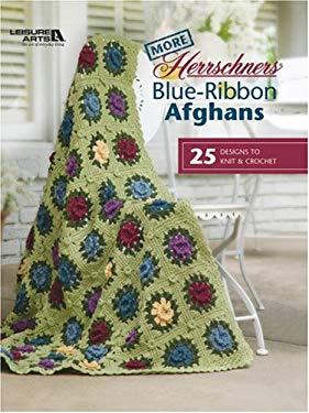 More Herrschners Blue-Ribbon Afghans 9781601403223