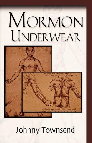 Mormon Underwear 9781609100445