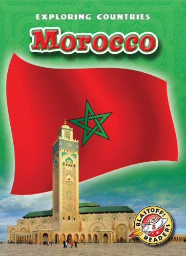 Morocco 9781600147319