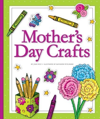 Mother's Day Crafts 9781609542368