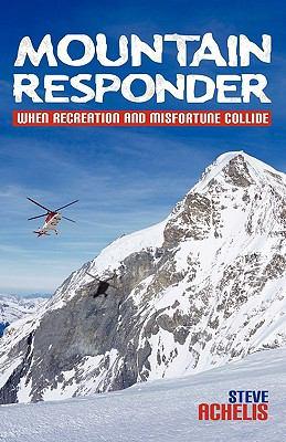 Mountain Responder 9781608441075