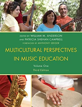 Multicultural Perspectives in Music Education 9781607095392