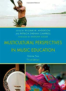 Multicultural Perspectives in Music Education 9781607095422