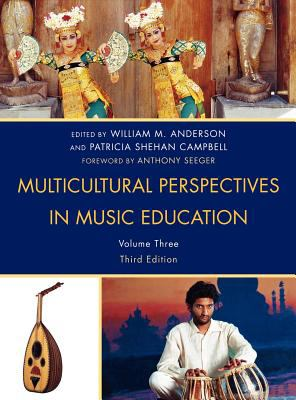 Multicultural Perspectives in Music Education 9781607095453