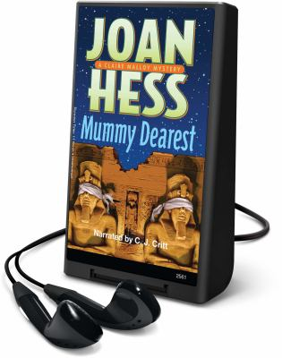 Mummy Dearest [With Headphones] 9781605149523