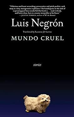 Mundo Cruel: Stories 9781609804183