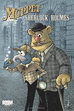 Muppet Sherlock Holmes 9781608866137