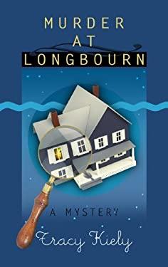 Murder at Longbourn 9781602857018