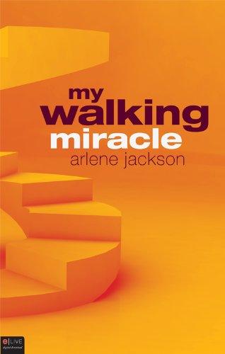My Walking Miracle 9781607994282