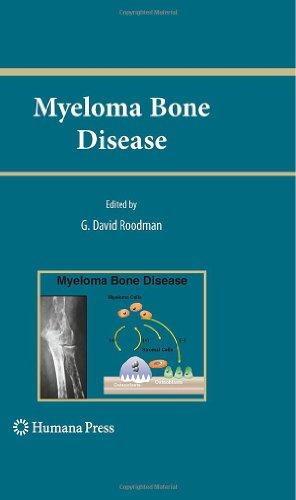 Myeloma Bone Disease 9781607615538
