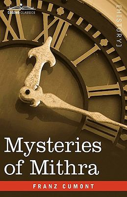 Mysteries of Mithra 9781605206202