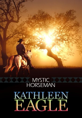 Mystic Horseman 9781602851870