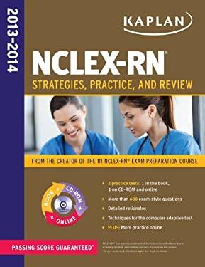 NCLEX-RN 2013-2014 9781609788919
