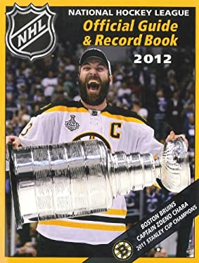 National Hockey League Official Guide & Record Book 9781600785924