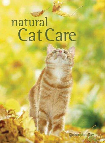 Natural Cat Care 9781607100973