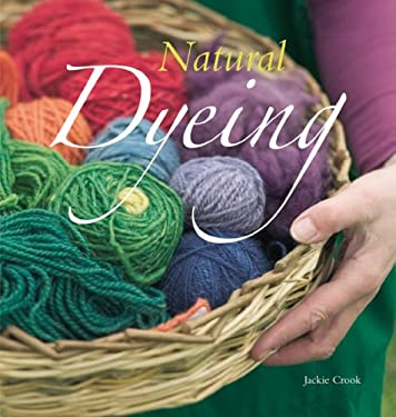 Natural Dyeing 9781600592225