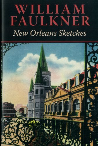 New Orleans Sketches 9781604737622