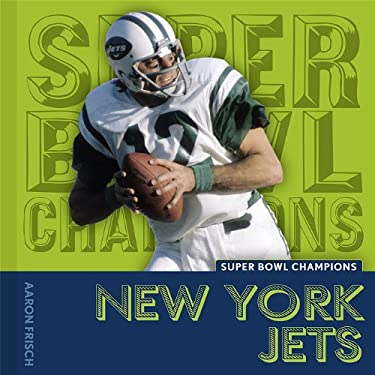 New York Jets 9781608180240