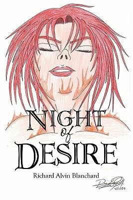 Night of Desire 9781607495802