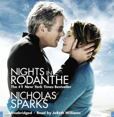 Nights in Rodanthe 9781600242915