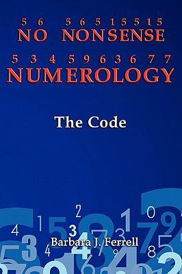 No Nonsense Numerology 9781605944999