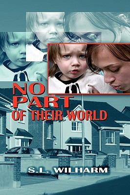 No Part of Their World 9781608605361