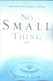 No Small Thing 7383161