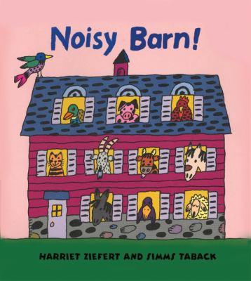 Noisy Barn! 9781609051198