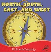 North, South, East, and West 7421537