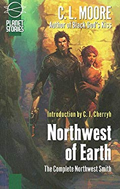 Northwest of Earth 9781601250810