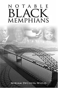 Notable Black Memphians 9781604975055