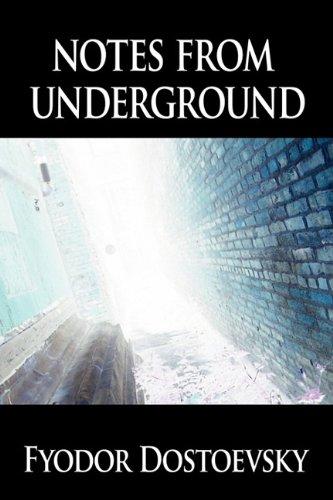 Notes from Underground 9781607961253