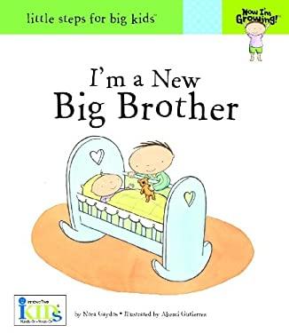 I'm a New Big Brother 9781601690104